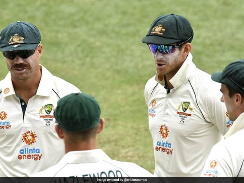 "Australia Defend ""Heartbreaking"" Decision To Scrap South Africa Tour"