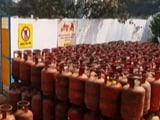 Video : LPG Price Rise Affecting Cylinder Refills For Poor?