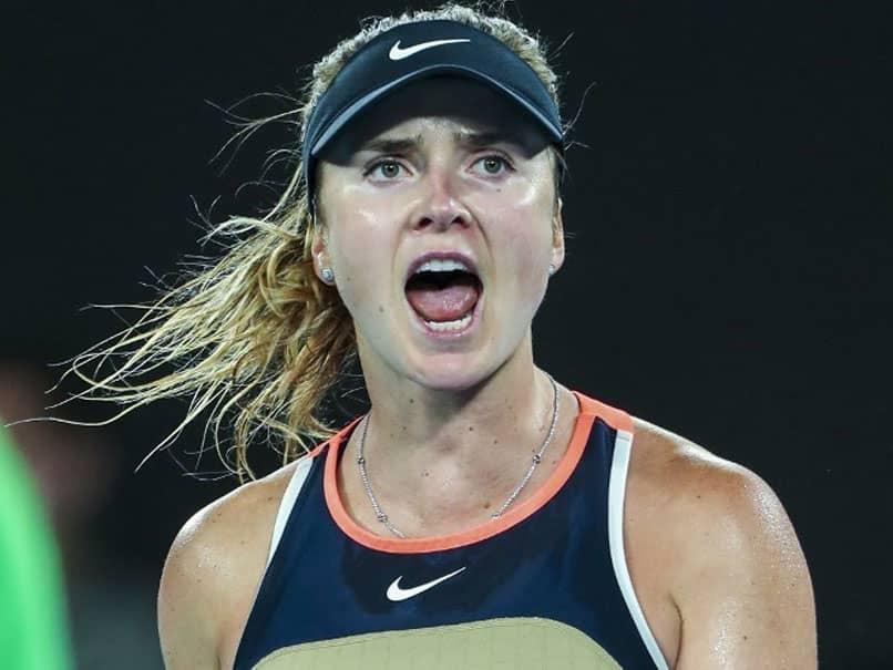Australian Open: Elina Svitolina Beats Giant-Killer Coco Gauff To Move Into Third Round