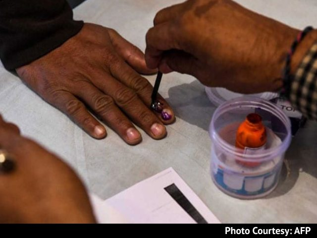 Video : Puducherry Votes On April 6, Counting On May 2
