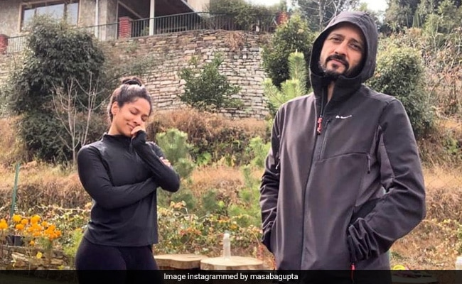 Masaba Gupta Is A 'Stalker', Says Boyfriend Satyadeep Misra. Here's Why