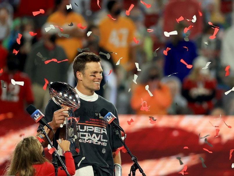 Super Bowl: Tom Bradys Magnificent Seven As Tampa Bay Buccaneers Upset Kansas City Chiefs