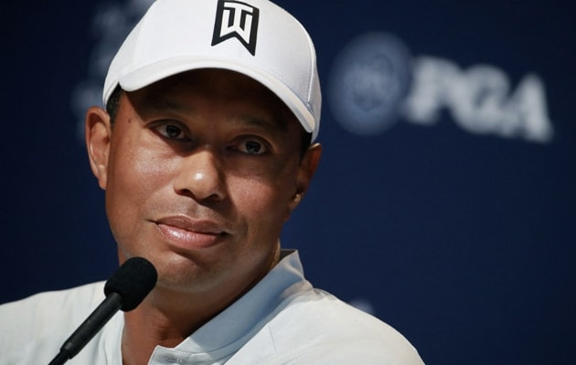 """Happy To Report I Am Back Home, Continuing My Recovery,"" Says Tiger Woods"