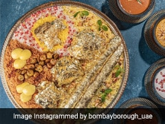 Dubai Restaurant Serves 'Most Expensive Biryani' With 23 Carat Gold! Would You Try It?
