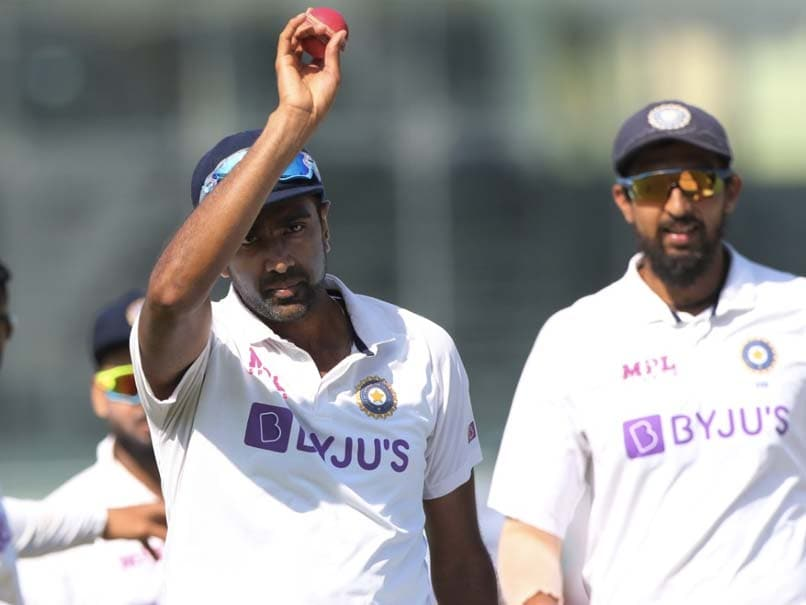 Ravichandran Ashwin Says Accidentally Became A Cricketer, Never Imagined Ill Wear The Indian Jersey
