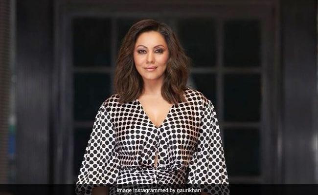 शाहरुख खान की पत्नी गौरी खान इस खास ब्रांड से जुड़ीं, दोस्तों संग शेयर की Photos
