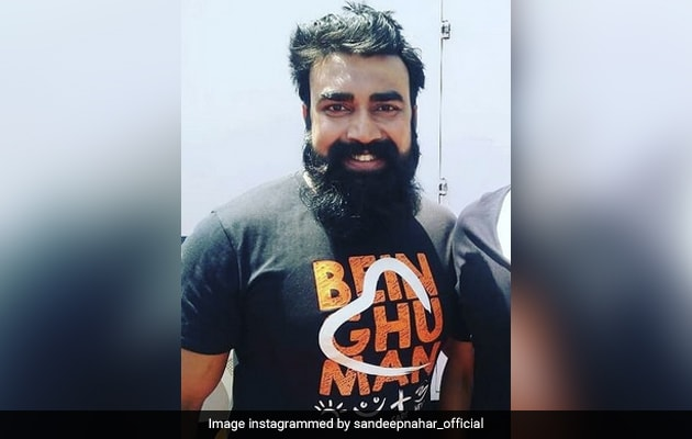 'Kesari','MS Dhoni' Actor Sandeep Nahar Discovered Lifeless After Facebook Video
