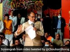 Another City Renamed. Madhya Pradesh's Hoshangabad Will Be...