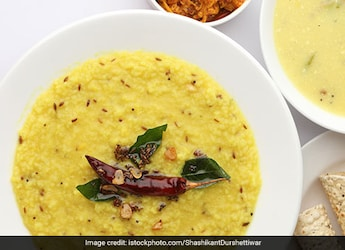 High Protein Food: This Arhar Dal Khichdi Is Packed With Nutrients, Cook It In 20 Minutes