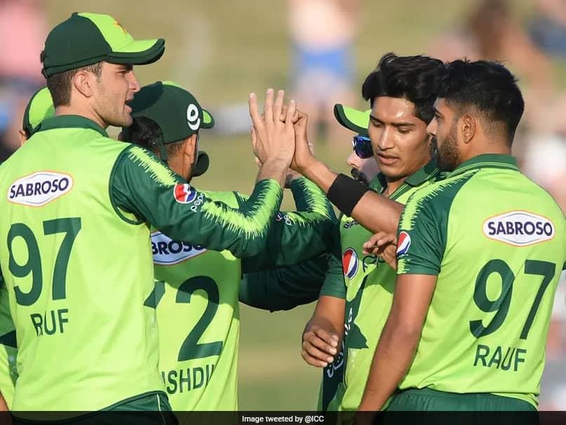 Pakistan Seek Return To T20I Glory Days As They Take On South Africa