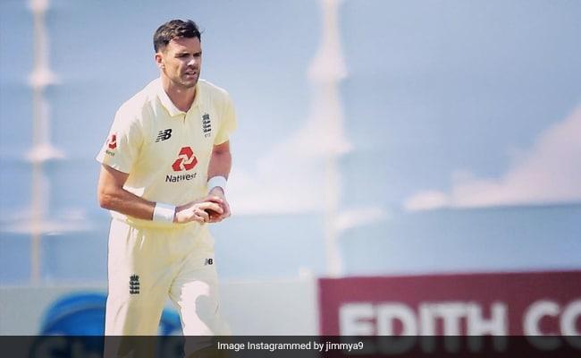 ENG Vs IND: जेम्स एंडरसन की घातक गेंदबाजी पर 'रंग दे बसंती' के एक्टर बोले- यह मौसम, उनकी उम्र और उनकी रिवर्स स्विंग...