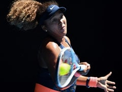 Naomi Osaka Shatters Serena Williams Record Bid To Make Australian Open Final