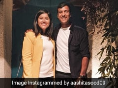 What Mayank Agarwal's Wife Posted On His 30th Birthday