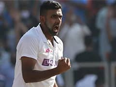 Have Stopped Thinking About Landmarks: Ashwin On Kumbles 619 Wicket-Mark