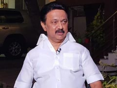'Disqualify MK Stalin, Son For Paying Voters': AIADMK To Election Body