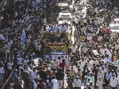 BJP Calls Out AAP's Surat Celebration, Arvind Kejriwal Responds