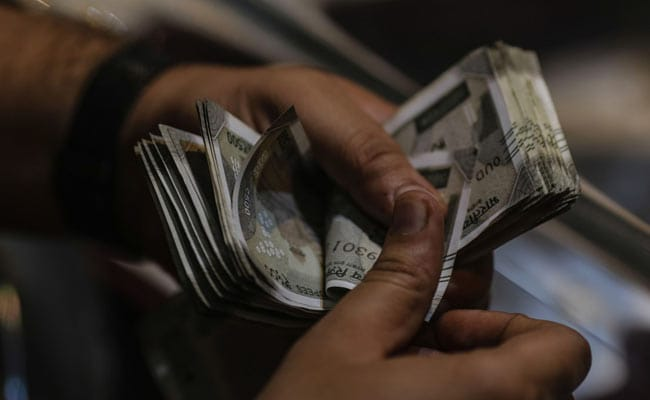 Rupee Bounces From Asia's Weakest Currency On Massive Stock Inflows