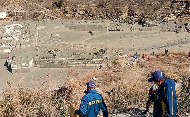IAF, Military, ITBP: India Marshals Its Forces For Uttarakhand Flood Mission