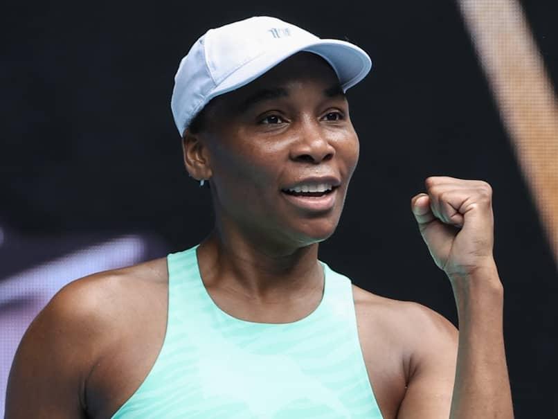 Australian Open: Serena Wlliams, Naomi Osaka Pay Homage To Venus Williams Post Her First Round Win