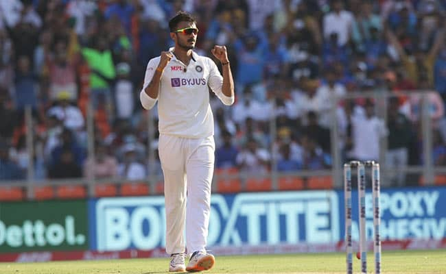 Axar Patel becomes the first Indian bowler in over 32 years to pick 2 consecutive 5-wicket hauls in the first 2 matches of Test career