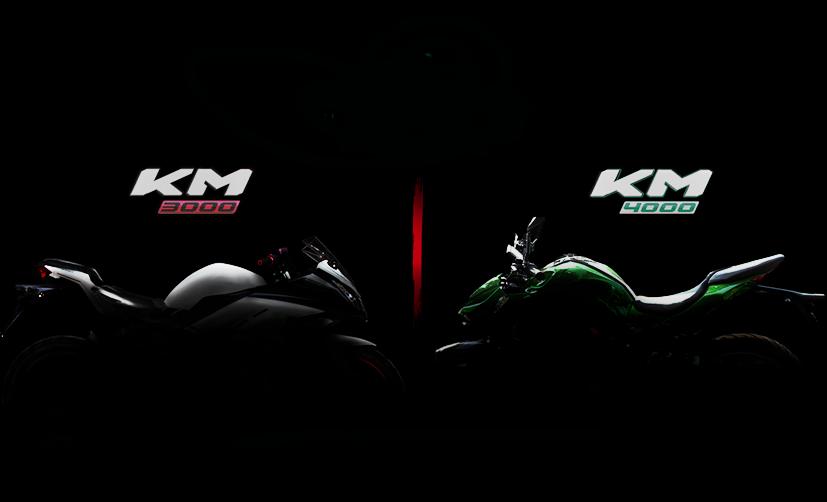KM3000 और KM4000 के लिए प्री-बुकिंग 25 फरवरी से शुरू हो गई थी.