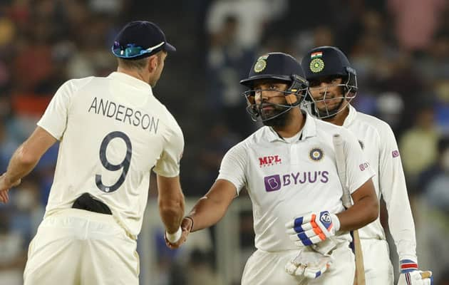 England Out Of Test Championship Final Contention; India Move To Top Spot