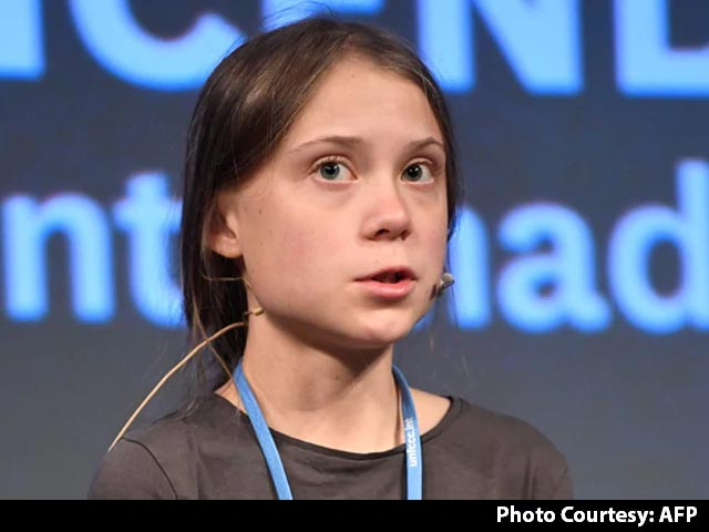 """Video : """"Sedition"""" FIR Against """"Toolkit"""" Tweeted By Greta Thunberg, Other Top Stories"""