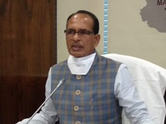 No Oxygen Supply Crisis For Covid Patients: Madhya Pradesh Chief Minister