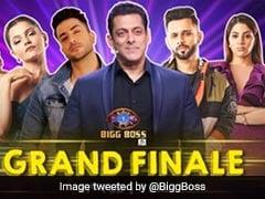 Bigg Boss 14 Winner: तो क्या बिग बॉस 14 जीत चुकी है Rubine Dilaik, सिर्फ रह गया है औपचारिक ऐलान