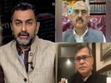 """Video: """"State Becoming Intolerant To Dissent"""": Top Court Lawyer On Disha Ravi's Arrest"""
