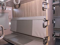 Indian Railways Rolls Out Its First AC 3-Tier Economy Class Coach