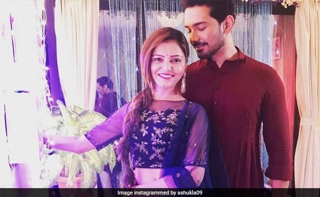'There's No Divorce Happening:' Abhinav Shukla On Equation With Wife Rubina Dilaik After Bigg Boss 14