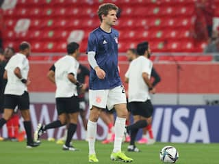 Bayern Munichs Thomas Mueller Tests Positive For COVID-19: Reports