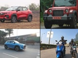 Video : Renault Kiger Review, Bajaj Chetak EV vs Ather 450X