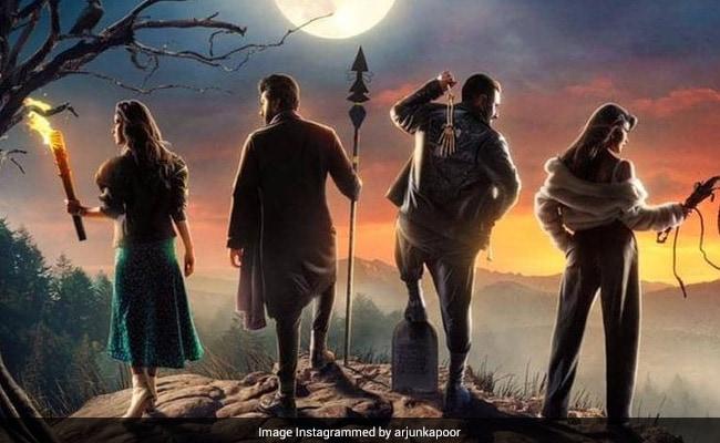 Bhoot Police: Saif Ali Khan, Jacqueline Fernandez, Arjun Kapoor, Yami Gautam's Film Gets A Release Date