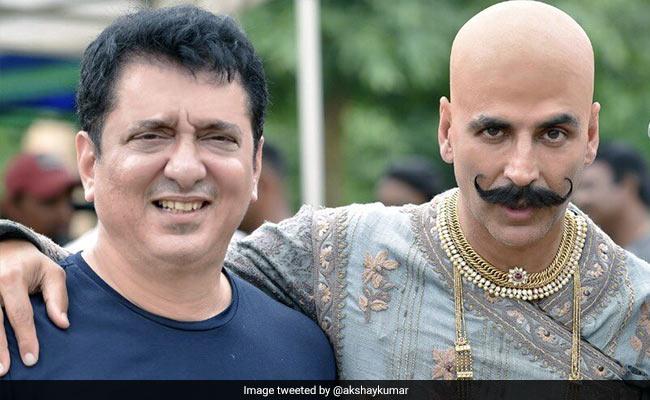 'To The Man Who Literally Pays My Bills,' Writes Akshay Kumar In His Birthday Wish for Sajid Nadiadwala