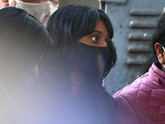 """Scanty, Sketchy Evidence"": Disha Ravi Walks Out Of Jail"