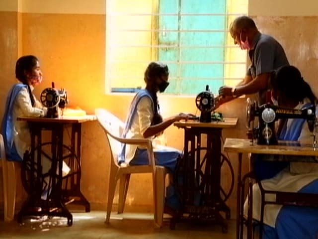 Video: Alfa Laval's School With A Difference In Pune