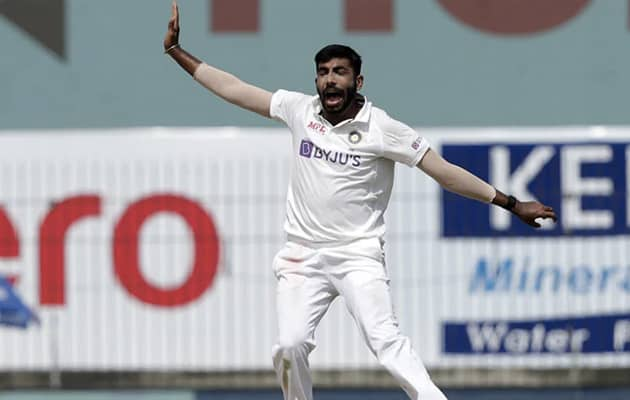 Jasprit Bumrah Released From Indias Squad For 4th Test Against England