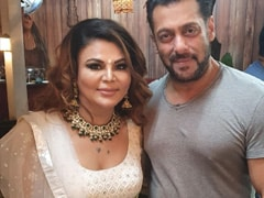 Rakhi Sawant's Mom, Undergoing Cancer Treatment, Thanks Salman Khan For Financial Support