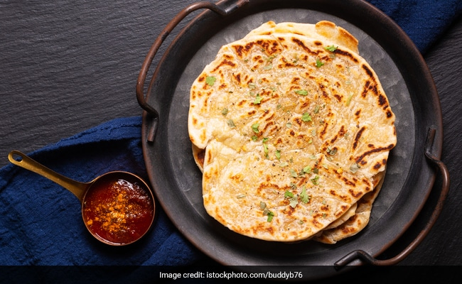 This Aam Chutney And Paratha Breakfast Combination Has All Our Heart, Recipes Inside