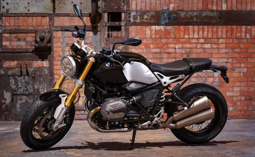 The new BMW R nineT is priced at Rs. 18.50 lakh (Ex-showroom)