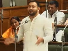 """Draconian"": Tejashwi Yadav Slams New Bill That Empowers Armed Police"