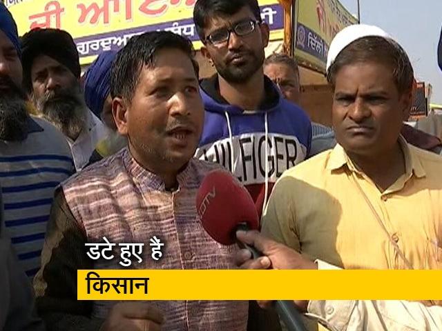 Videos : पीएम के बयान पर किसानों ने कहा- कानून रद्द हो, तुरंत लौट जाएंगे