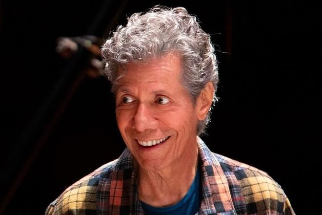 Jazz Legend Chick Corea Dies Of Cancer