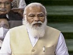 """Great Encouragement"": Sajjan Jindal, Anand Mahindra Hail PM Modi's Praise For Entrepreneurs"