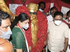 Tamil Nadu Polls: AIADMK Tones Down On Sasikala, Aims For Her Nephew