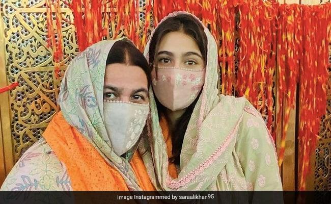 'No Diet': Sara Ali Khan Beats Jaipur Heat With Sinful 'Kulhad Wali Lassi'