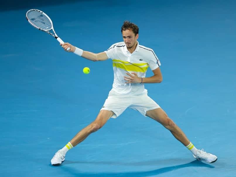 Australian Open: Daniil Medvedev Beats Stefanos Tsitsipas, To Meet Novak Djokovic In Final