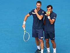 Australian Open: Ivan Dodig, Filip Polasek Win Men's Doubles Title